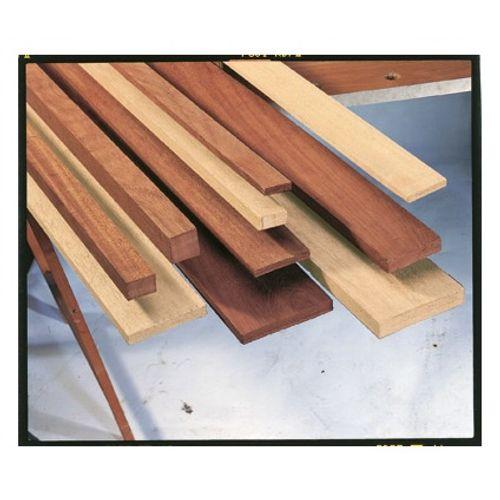 JéWé geschaafd hout lat vuren 18 x 27 mm / 210 cm