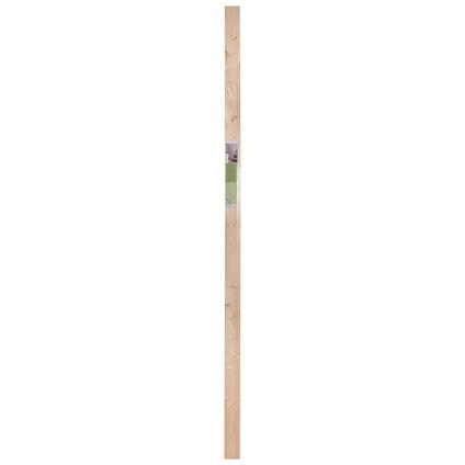 CanDo wand/ plafond massief vuren sponning 8mm 270X8,4cm (10 stuks)