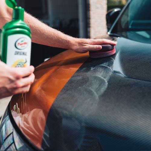 Turtle Wax TW23 Original wax