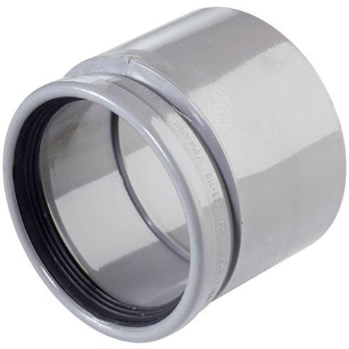 Martens verloop 110x125mm 1xmm grijs