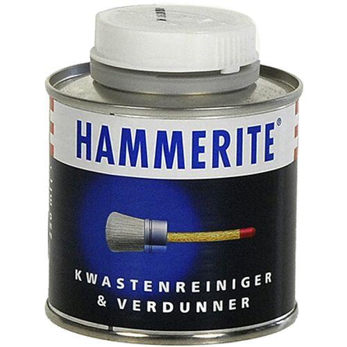 Hammerite kwastenreiniger & verdunner 250ml