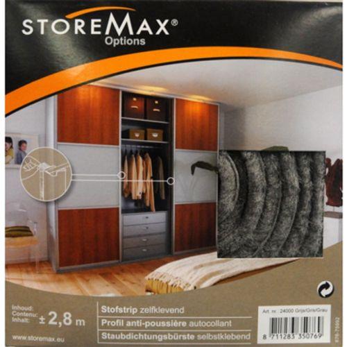 StoreMax stootstrip grijs