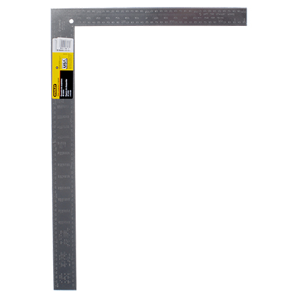 Equerre d'angle Stanley 60 cm