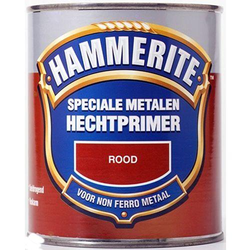 Hammerite hechtprimer mat rood 750ml