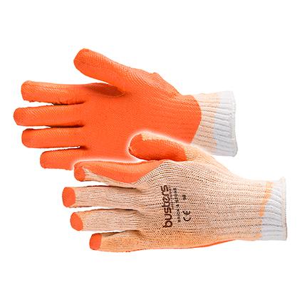 Busters handschoenen 'Brick & stone' acryl/polyester/latex M10