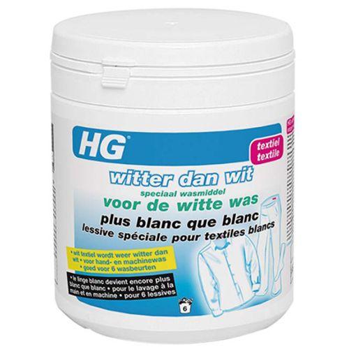 Plus blanc que blanc HG 'Textile' 400 g