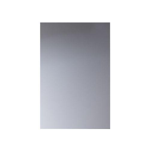 Miroir bords polis Pierre Pradel 45 x 30 cm