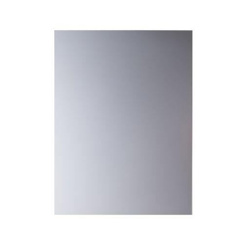 Miroir bords polis Pierre Pradel 60 x 45 cm