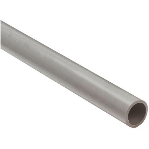 Martens PVC afvoerbuis 75mm  1 meter grijs