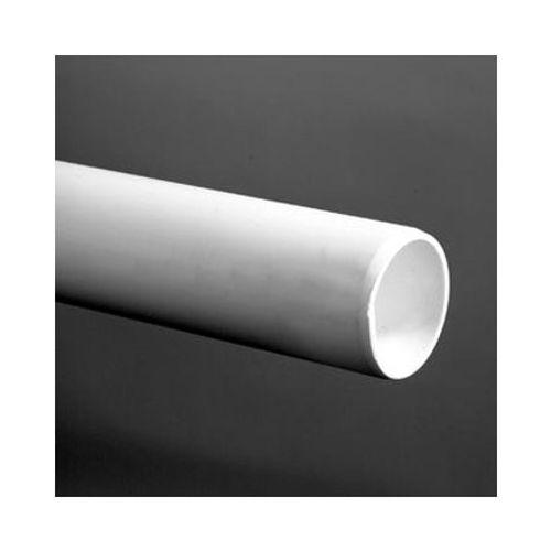 PPC buis niet verlijmbaar 32mm x 1 meter wit