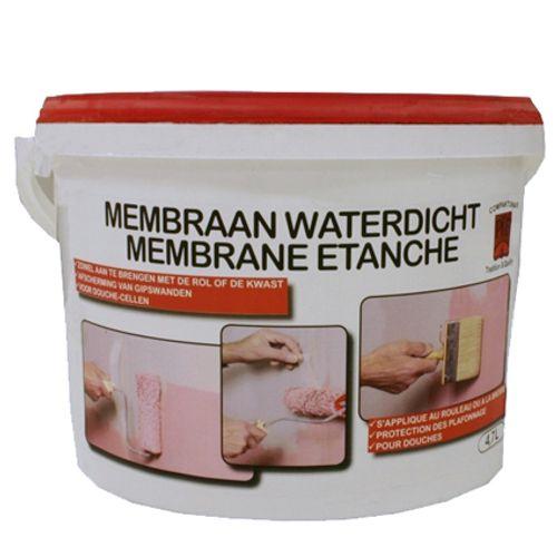 Membrane étanche PTB 4,7 L