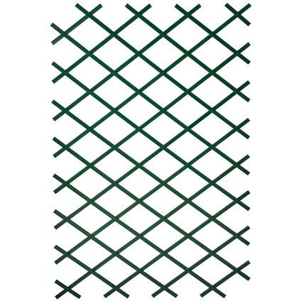 Treillis Nature vert PVC 150 x 50 cm
