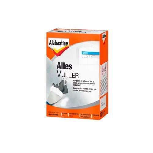 Alabastine allesvuller kant-en-klaar wit 750gr