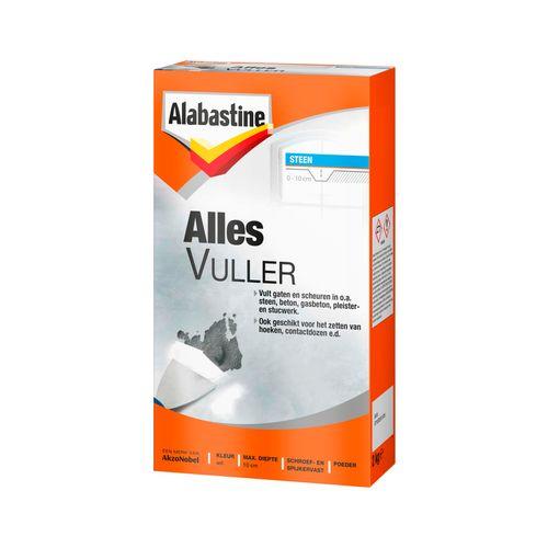 Alabastine allesvuller kant-en-klaar wit 2kg
