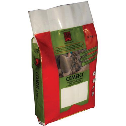 Ciment blanc PTB 5 kg