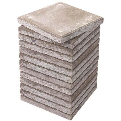 Decor betontegel grijs 30 x 30cm