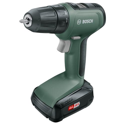 Bosch accuschroefboormachine Universal Drill 18V 1,5Ah