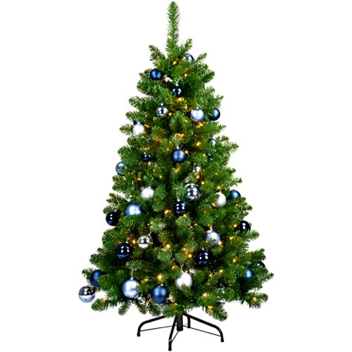 Sapin de Noël artificiel Blackhill All In 150cm