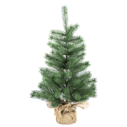 Kunstkerstboom tafelmodel Brampton 60cm