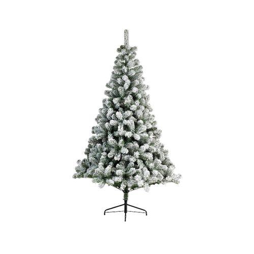 Kunstkerstboom Imperial Pine Snowy groen 180cm