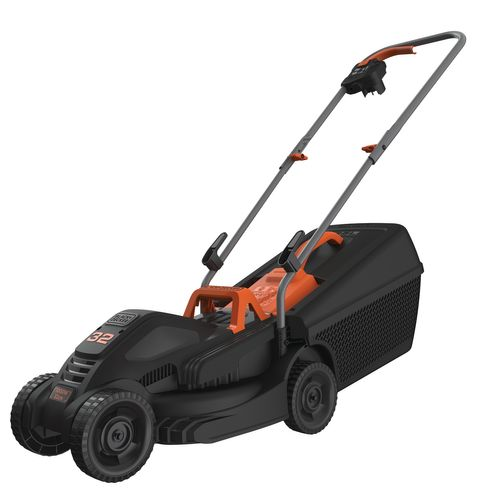 Black+Decker elektrische grasmaaier BEMW351-QS 1000W