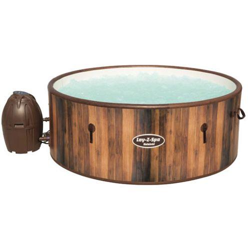 Lay-Z-Spa hot tub Helsinki