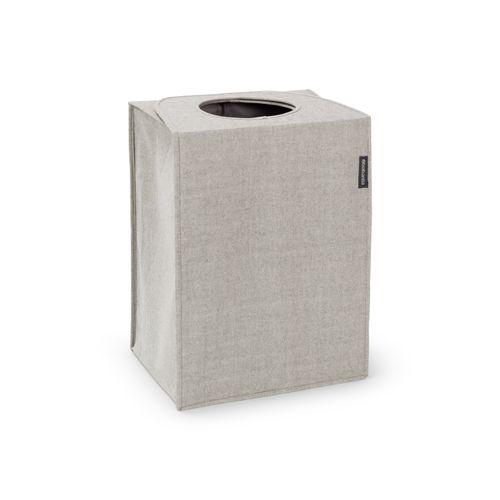 Brabantia wastas 55 liter rechthoekig grijs