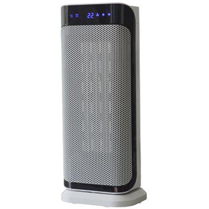 Sencys ventilatorkachel KPT5155L 2000W
