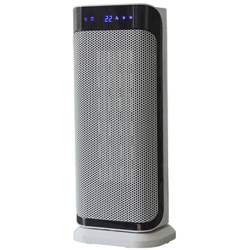 Sencys keramische verwarming KPT5155L 2000W