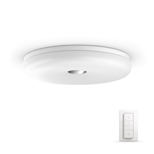 Philips Hue plafondlamp Struana 32W