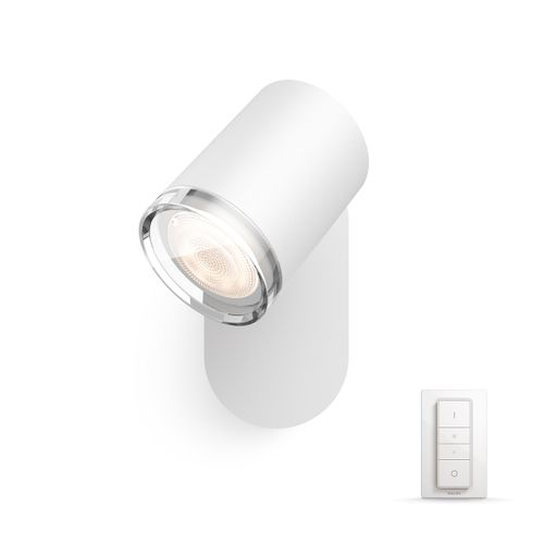 Philips Hue spot Adore blanc 5,5W