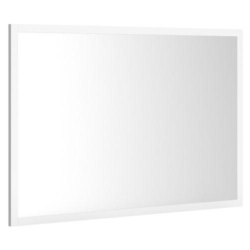 Allibert spiegel America mat wit hout 120cm