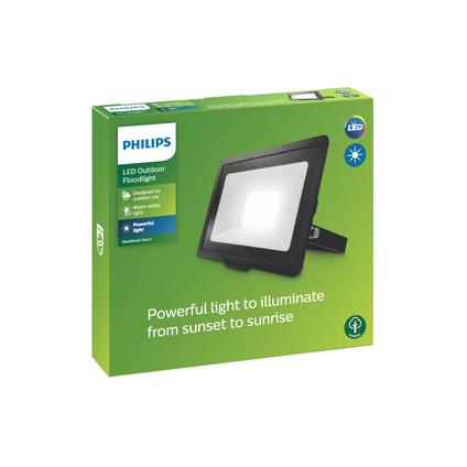 Philips straler Decoflood 3000K 20W