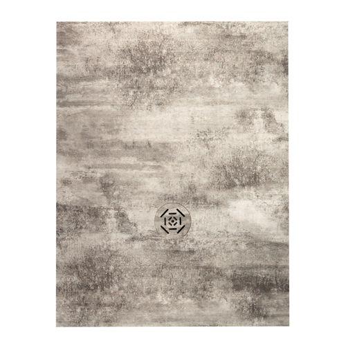 Shania douchevloer Corten grijs 120x80x3cm