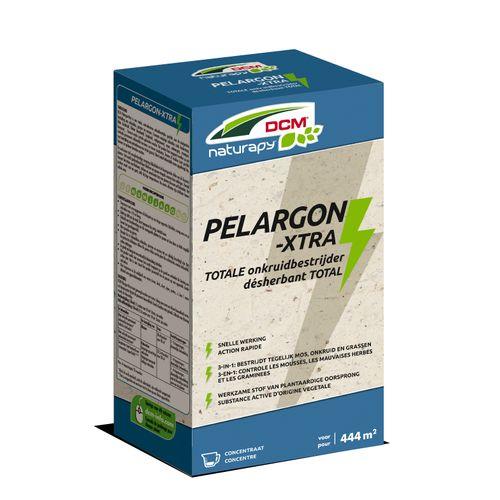 DCM Pelargon-Xtra 3-in-1 onkruidverdelger