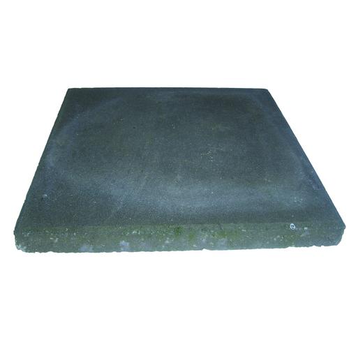 Decor betontegel grijs beton 50x50x4,8cm