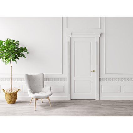V33 verf Muur & Plafond Acryl wit mat 10L + 2L gratis promopack