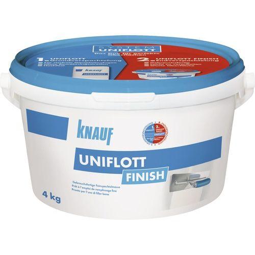 Knauf Niflott Finish 4kg