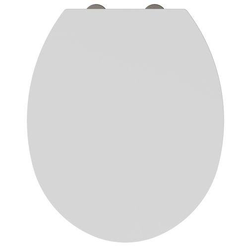 Abattant WC Allibert Coda blanc Thermodur