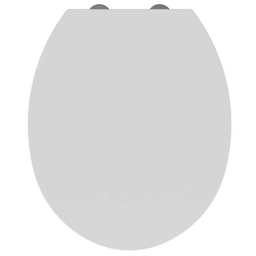 Abattant WC Allibert Coda blanc Thermodur