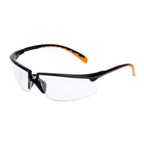 3M veiliheidsbril Solus SOLCC1 heldere glazen