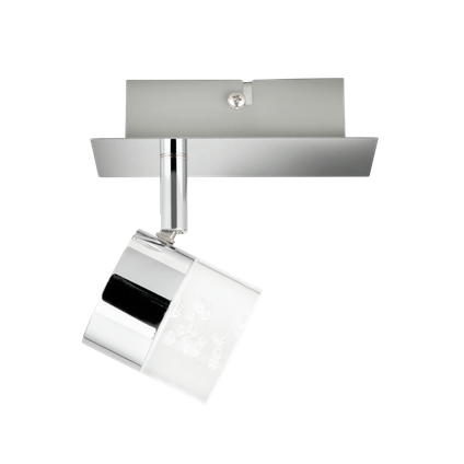 Philips spot LED Float metaal 5W