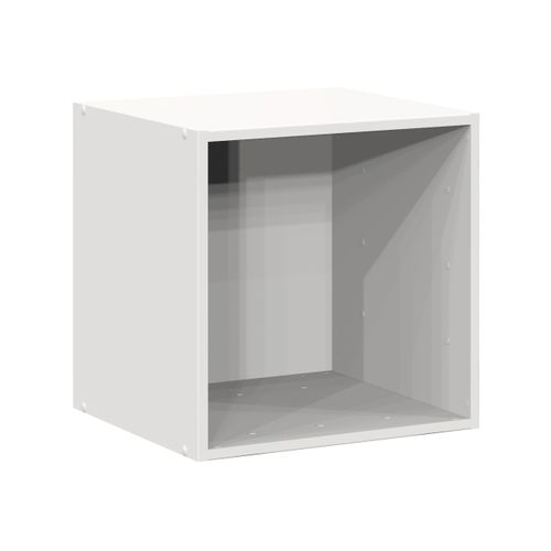 Cube Multikub 1x1 blanc