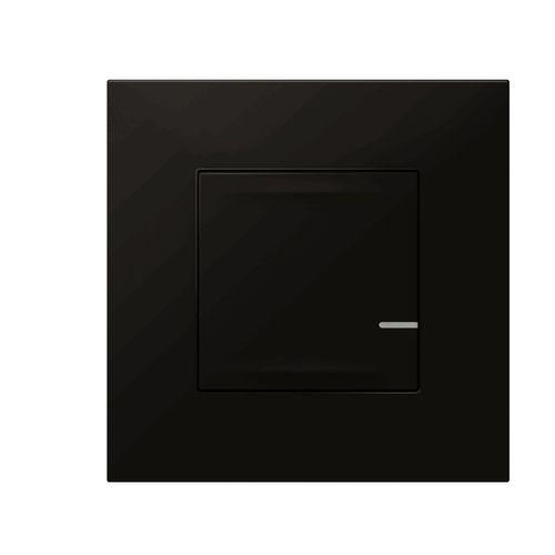 Legrand Valena Next Met Netatmo zwart aangesloten schakelaar / dimmer 5-300W