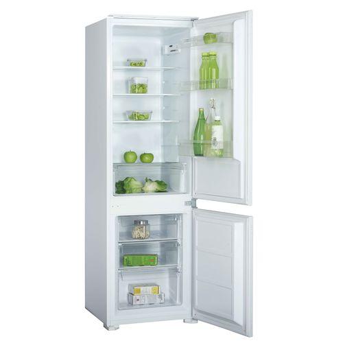 Réfrigérateur encastrable Electrum HIC54X177A+ blanc 177cm