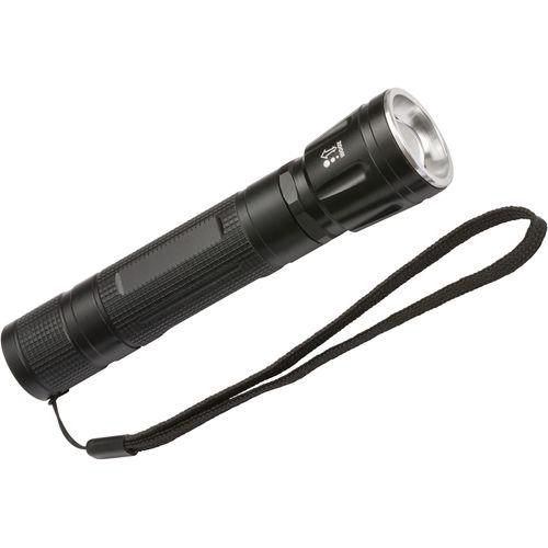 Brennenstuhl LuxPremium focus LED-zaklamp + TL300AF-batterij