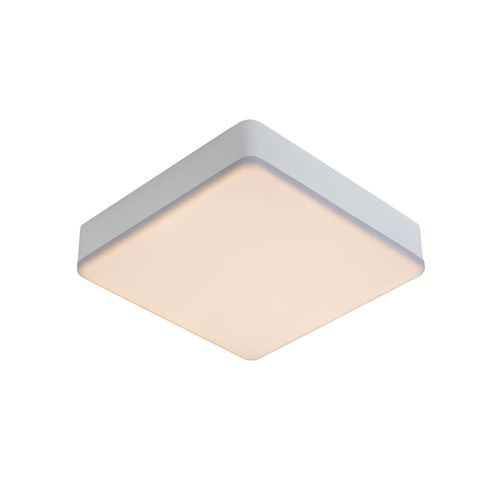 Lucide plafondlamp LED Ceres wit 30W