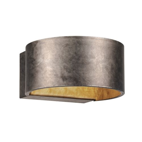 Home Sweet Home wandlamp LED Lounge gun metal 5W
