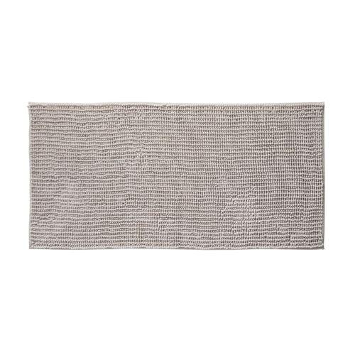 Future home badmat Fani ivoor  60x120cm polyester