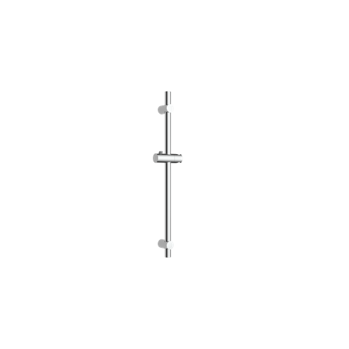 Barre de douche AquaVive chrome
